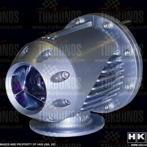 HKS SSQV III