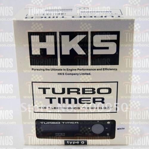 توربو تایمر HKS