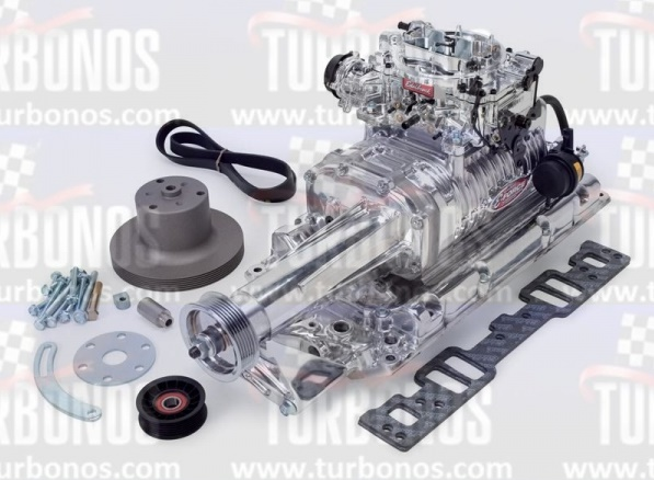 edelbrock-15541-supercharger سوپرشارژر