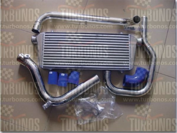 intercooler1 خنک کننده هوا