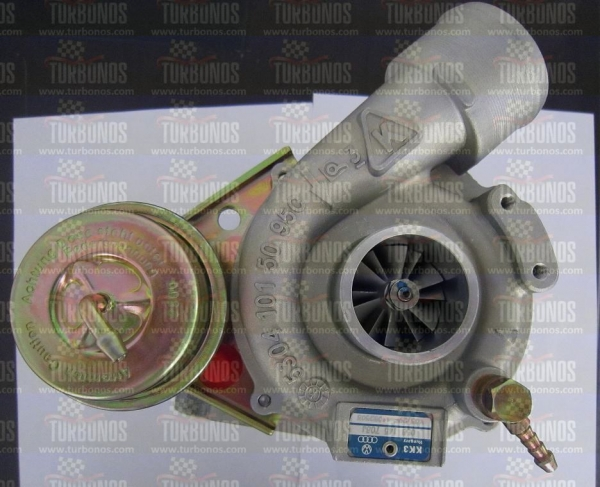 turbocharger-tb05 توربوشارژر